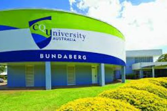 CENTRAL QUEENSLAND UNIVERSITY, BRİSBANE